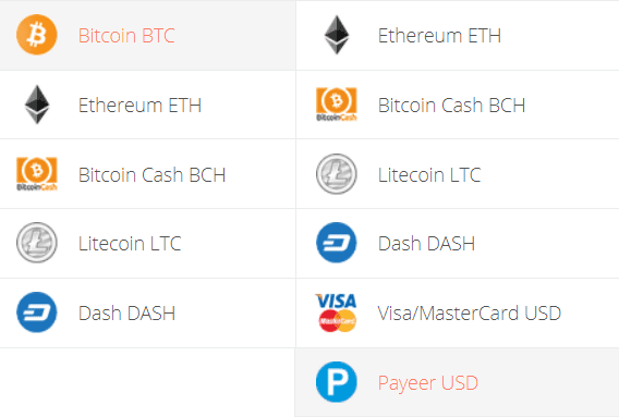 where can i exchange bitcoin for cash