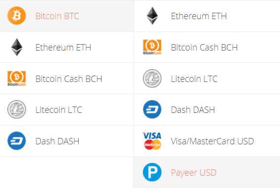 how do you transfer bitcoin into cash