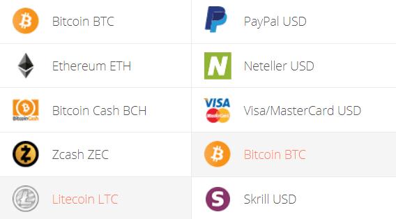 1 ltc a btc bitcoin atm vaughan